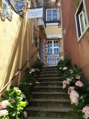 Vielas de Sintra
