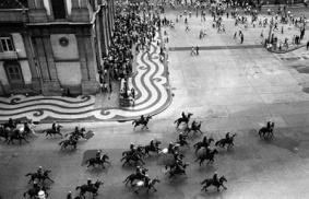 Candelária 1968- Rio de Janeiro