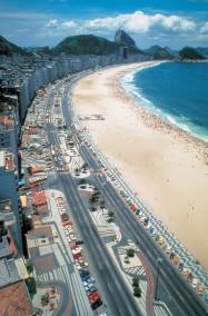 Copacabana de Burle Marx