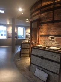 Antigo forno